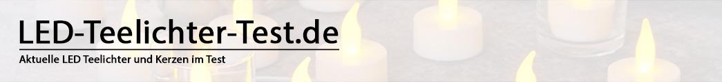 LED-Teelichter-Test.de